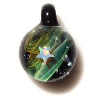 [UAS-05] Wish Upon a Star pendant