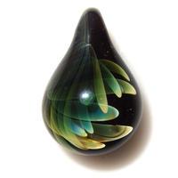 [MOF-86]mini flow opal pendant