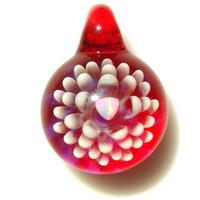 [MOM-13]mini opal mandara pendant