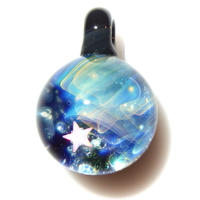 [UAS-15] Wish Upon a Star pendant