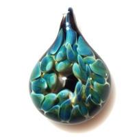 [MIF-33]mini inside flower pendant