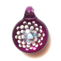 [MOM-28]mini opal mandara pendant