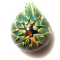 [MIF-17]mini inside flower pendant