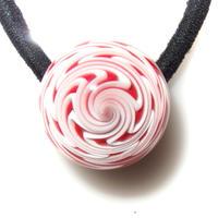 [HG-24]flower hair elastic