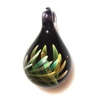 [MOF2-22]mini flow opal pendant