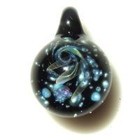 [URMP-44] meteor rainbow planet pendant