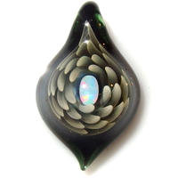 [KTP-29] tornado opal pendant