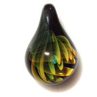 [MOF-85]mini flow opal pendant