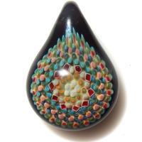 [PF-17]poisonous flower pendant