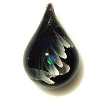 [MOF-96]mini flow opal pendant