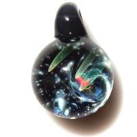 [URMP-35] meteor rainbow planet pendant
