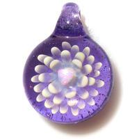 [MOM-22]mini opal mandara pendant