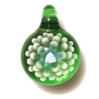 [MOM-03]mini opal mandara pendant