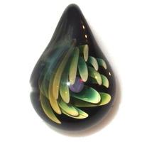 [OF-11]flow opal pendant