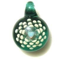 [MOM-12]mini opal mandara pendant
