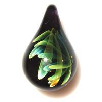 [MOF2-14]mini flow opal pendant