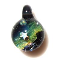 [UAS-10] Wish Upon a Star pendant