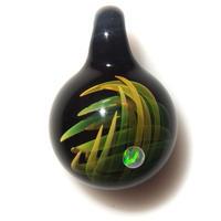 [MOF-71]mini flow opal pendant
