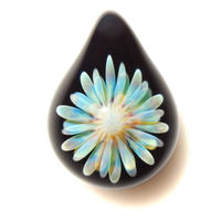 [MMF-27]mini MIX flower pendant