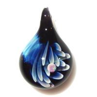 [OF-23] flow opal pendant
