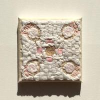刺繍パネル(J5)