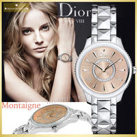Dior VIII Montaigne ダイヤモンドセット
