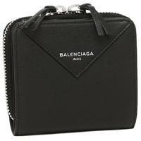 即発】BALENCIAGA レディース2つ折り財布【国内発】
