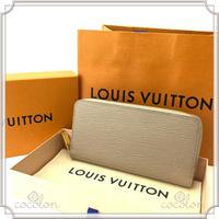 国内発[Louis Vuitton] オールラウンド ジッピーウォレット ガレ