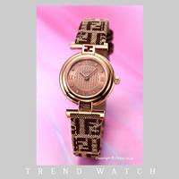フェンディ FENDI 腕時計 Moda F275272DF
