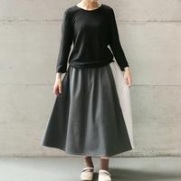 [POTTENBURN TOHKII] コナユキスカート / 全2色|Women's
