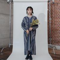 [Osode] パジャマワンピース / Linen  /  全3色 |Women's