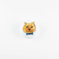 [mannine] くるみボタン  大