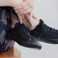 [PRAS] SHELLCAP LOW - KURO x BLACK