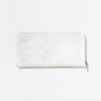 [KAGARI YUSUKE] 長財布ラウンドジップ / 全3色 / Leather