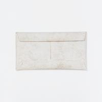 [KAGARI YUSUKE]  札入れ長財布 / Leather