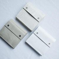 [KAGARI YUSUKE] 三つ折り財布/ Leather