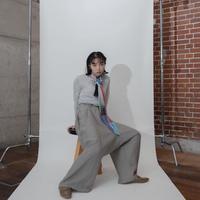 [Osode] 袴パンツ / 全2色  Women's