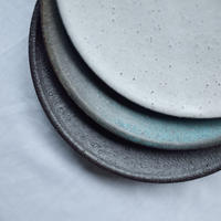 [kousha ceramic works]kousha × フクモリ  ソーサー / 全3色