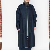 [BASE MARK]異素材×シルエットを楽しむコート / 全2色 | Women's