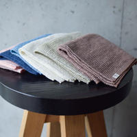 [KENLAND]   メッシュタオル  /Linen  /全6色