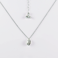 [Fillyjonk] akebia necklace 03 wh  berry small