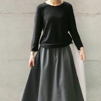 [KENLAND] 7分袖アンダーウェア / Linen |Women's