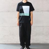 [spoken words project] Tシャツ / window black|Unisex