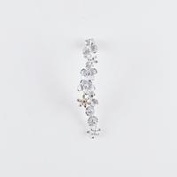 [Fillyjonk] April earring  01 sv