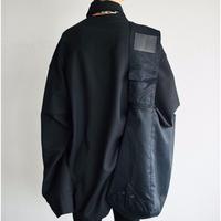 SAFETY One-shoulder Bag