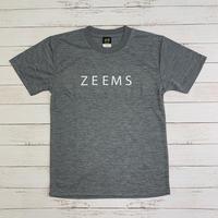 ジュニア用Tシャツ ZEEMS