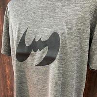 限定Tシャツ ヘザーチャコール M サイズ