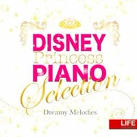 Disney Princess Piano Selection