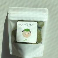 せんべいびー(抹茶) 40g入 春・夏季販売