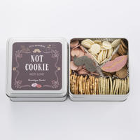 【期間限定】NOT COOKIE NOT LOVE